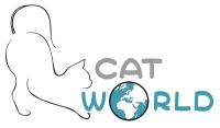 Cat World Logo